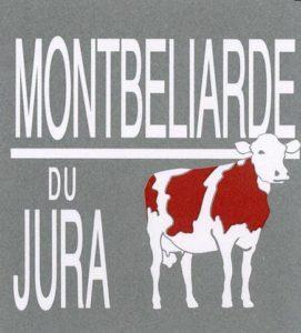 Montbéliarde du Jura